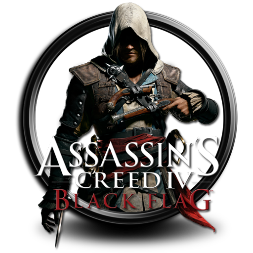 Assassin's Creed IV Black Flag - Icon